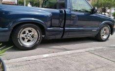 Hermosa Chevrolet s10 caja california 99-7