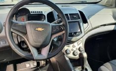 Chevrolet Sonic 2016 4p LTZ L4/1.6 Aut-6
