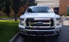 Ford Lobo Preciosa Segundo Dueño-6