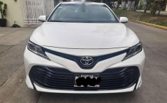 TOYOTA CAMRY LE ATM 2018-9