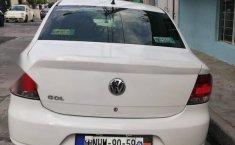 VW Gol sedan 2009-6
