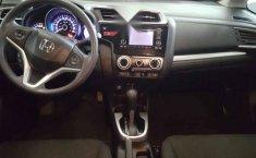 Honda Fit 2015 Fit 15 Fun Cvt-9