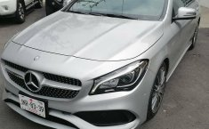 Mercedes CLA 250-4