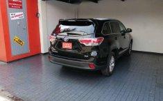 Toyota Highlander 2015 5P Premium V6 3.5 Aut-9