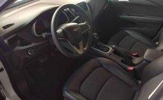 Chevrolet Cavalier 2018 4p LT L4/1.5 Aut-11
