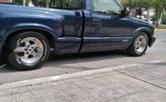 Hermosa Chevrolet s10 caja california 99-6