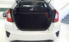Honda Fit 2015 Fit 15 Fun Cvt-6