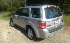 Ford Escape 4 cilindros standard-2