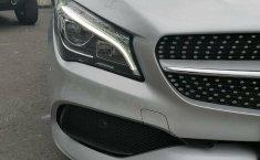 Mercedes CLA 250-3