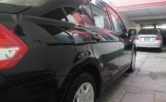 Nissan Tiida automático servicos de agencia-4