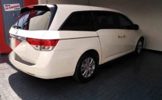 Honda Odyssey 2016 5p EX V6/3.5 Aut-5