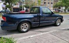 Hermosa Chevrolet s10 caja california 99-5