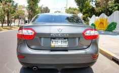 Impecable Renault Fluence Expression Automatico-6