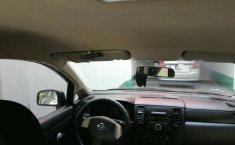 Nissan Tiida automático servicos de agencia-3