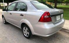 Chevrolet Aveo 2016-7