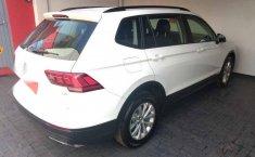Volkswagen Tiguan 2018 5 pts. Trendline Plus-6