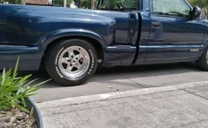 Hermosa Chevrolet s10 caja california 99-4