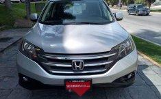 Honda CR-V 2014-2