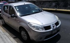 Renault Sandero Authentique 1.6 2010-4