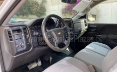 Pick up Chevrolet Silverado 1500 2016 V6 aut clima-5