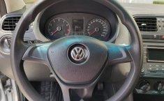 Impecable Volkswagen Vento 2015 Automatico!-13