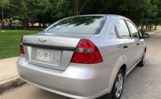 Chevrolet Aveo 2016-5
