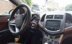 Chevrolet Sonic-8