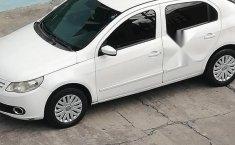 VW Gol sedan 2009-4