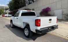 Pick up Chevrolet Silverado 1500 2016 V6 aut clima-4