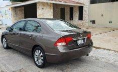Honda Civic EXL 2010 aut -1