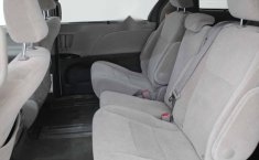 Toyota Sienna 2017 5p XLE V6/3.5 Aut-8