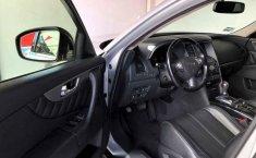 Infiniti QX70 2014 5p 3.7 SEDUCTION 4WD TA-8