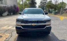 Pick up Chevrolet Silverado 1500 2016 V6 aut clima-3