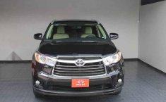 Toyota Highlander 2015 5P Premium V6 3.5 Aut-8