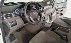 Honda Odyssey 2016 5p EX V6/3.5 Aut-4