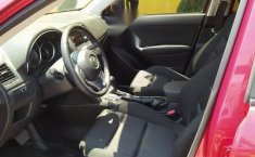 Mazda CX-5 seminueva 38000 km servicios de agencia-7