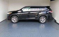 Toyota Highlander 2015 5P Premium V6 3.5 Aut-7