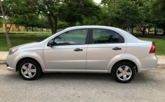 Chevrolet Aveo 2016-4