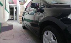 Nissan Tiida automático servicos de agencia-2