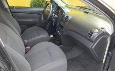 Chevrolet Aveo 2014 Automático con clima 76000 km. Impecable-6