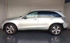 Mercedes-Benz Clase GLC 2018 5p 2.0 GLC 300 Off-Ro-4
