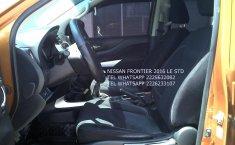Nissan NP300 Frontier-8