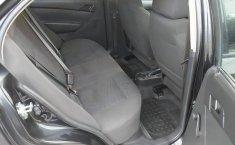 Chevrolet Aveo 2014 Automático con clima 76000 km. Impecable-5