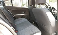 Impecable Renault Fluence Expression Automatico-5