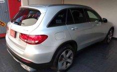 Mercedes-Benz Clase GLC 2018 5p 2.0 GLC 300 Off-Ro-3