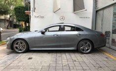 Mercedes Benz Clase CLS-10