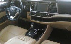 Toyota Highlander 2015 5P Premium V6 3.5 Aut-6