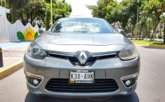 Impecable Renault Fluence Expression Automatico-4