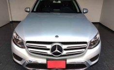 Mercedes-Benz Clase GLC 2018 5p 2.0 GLC 300 Off-Ro-2