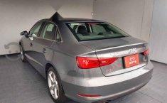 Audi A3 2016 4p Ambiente L4/1.8/T Aut-1